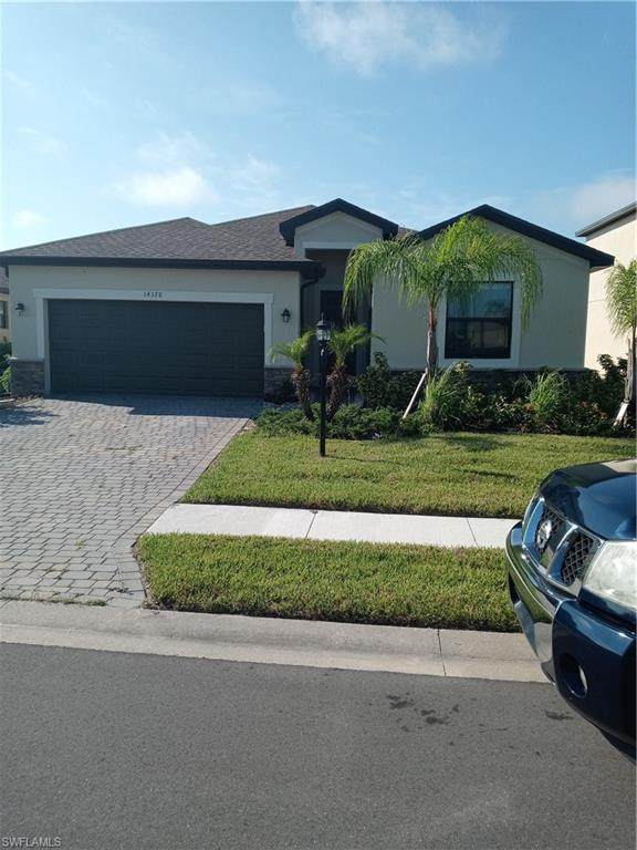 14378 Vindel Circle, Fort Myers, FL 33905 (#220065598) :: The Dellatorè Real Estate Group
