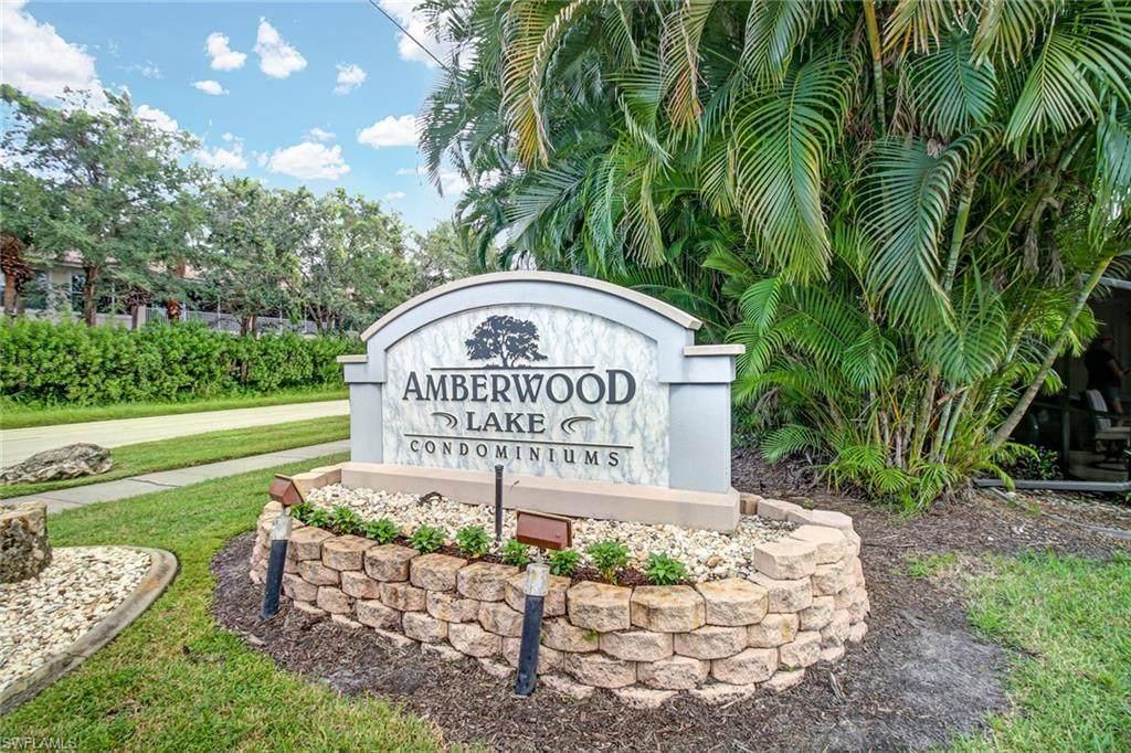 16001 Amberwood Lake Court - Photo 1