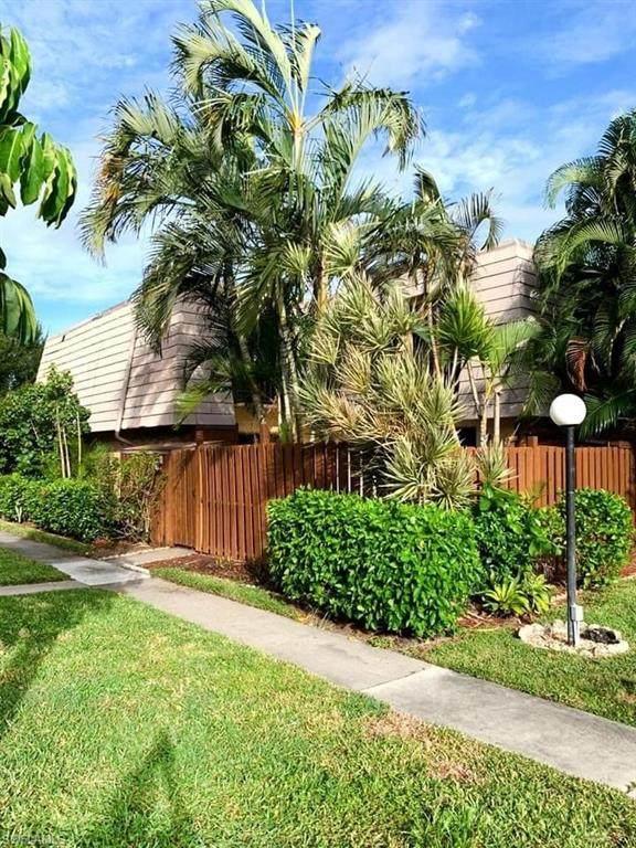 5555 Malt Drive #2, Fort Myers, FL 33907 (#220066423) :: We Talk SWFL