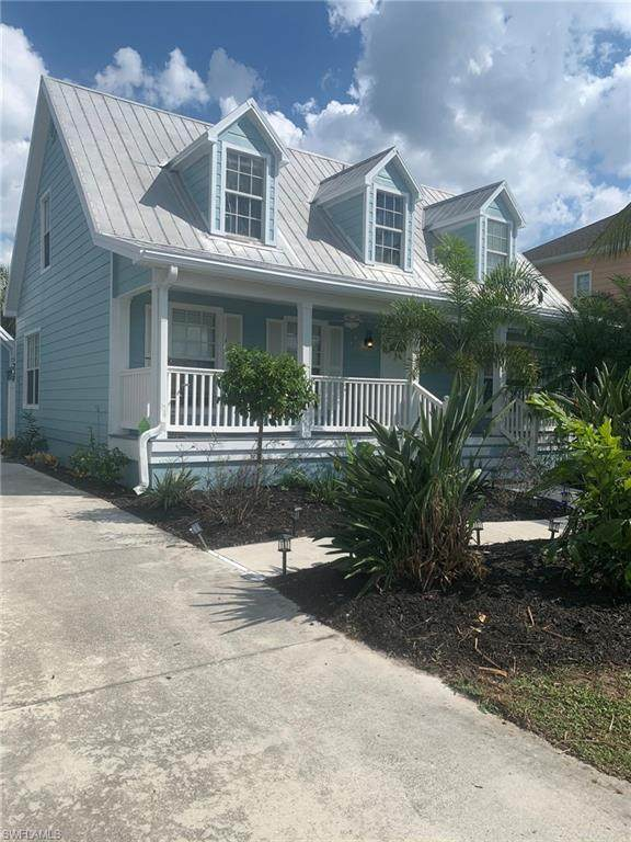 4254 Flamingo Boulevard, Port Charlotte, FL 33948 (MLS #220066656) :: #1 Real Estate Services