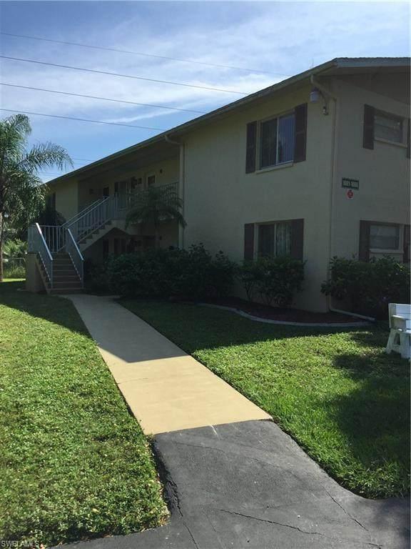 1100 Pondella Road #1003, Cape Coral, FL 33909 (MLS #220066954) :: BonitaFLProperties