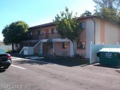 3109 Santa Barbara Boulevard 1-6, Cape Coral, FL 33914 (MLS #220067335) :: Team Swanbeck