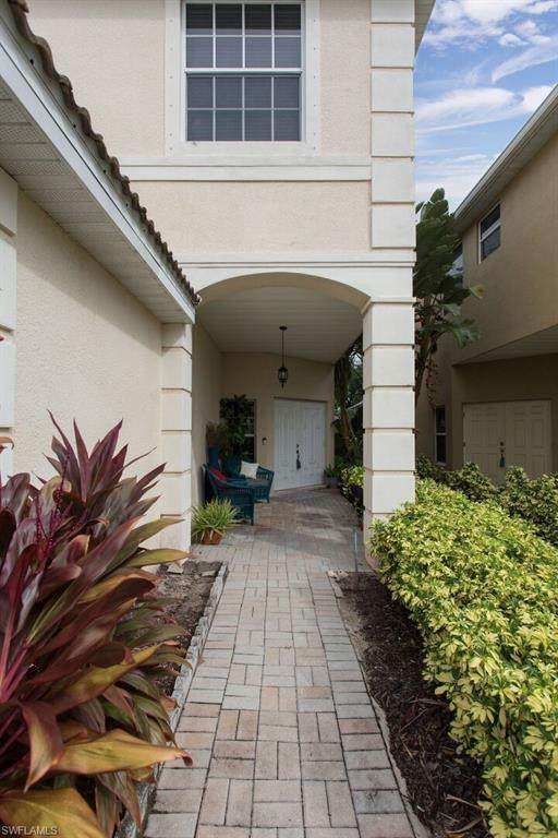 8729 Spring Mountain Way, Fort Myers, FL 33908 (MLS #220067431) :: RE/MAX Realty Team