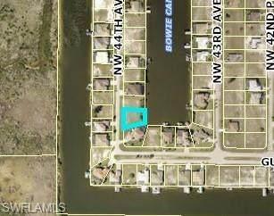 1607 NW 44th Avenue, Cape Coral, FL 33993 (MLS #220067539) :: Clausen Properties, Inc.