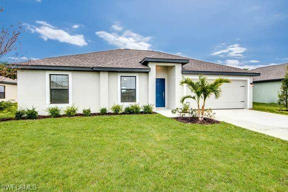 2608 Santa Barbara Boulevard N, Cape Coral, FL 33993 (MLS #220067759) :: RE/MAX Realty Team