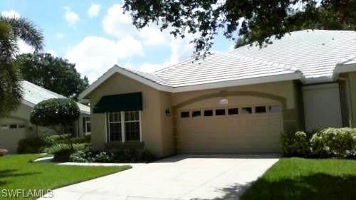 8609 Fairway Bend Drive, Estero, FL 33967 (MLS #220069903) :: RE/MAX Realty Team