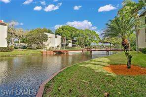 4396 Bowsprit Court 1D, Fort Myers, FL 33919 (MLS #220069939) :: BonitaFLProperties