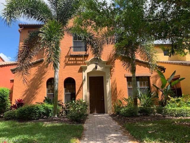 8281 Bibiana Way #802, Fort Myers, FL 33912 (MLS #220070485) :: Clausen Properties, Inc.