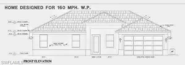3531 Fernwood Lane, Labelle, FL 33935 (MLS #220073026) :: #1 Real Estate Services