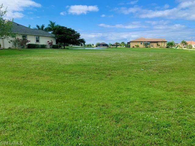 16493 Cape Horn Boulevard, Punta Gorda, FL 33955 (MLS #220073219) :: The Naples Beach And Homes Team/MVP Realty