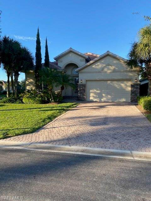 5742 Calmar Breeze Lane, Fort Myers, FL 33908 (MLS #220073968) :: Clausen Properties, Inc.