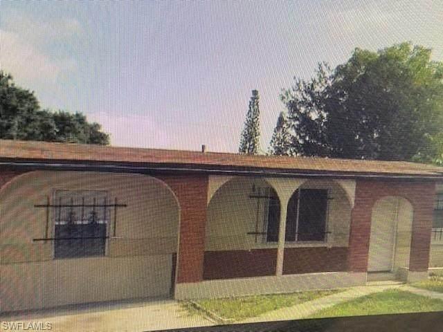 2981 Edison Avenue, Fort Myers, FL 33916 (MLS #220074080) :: Domain Realty