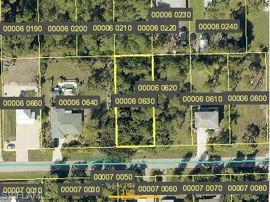 3776 Mango Street, St. James City, FL 33956 (MLS #220074317) :: NextHome Advisors