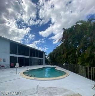 1521 SW 47th Terrace #101, Cape Coral, FL 33914 (#220074893) :: The Michelle Thomas Team