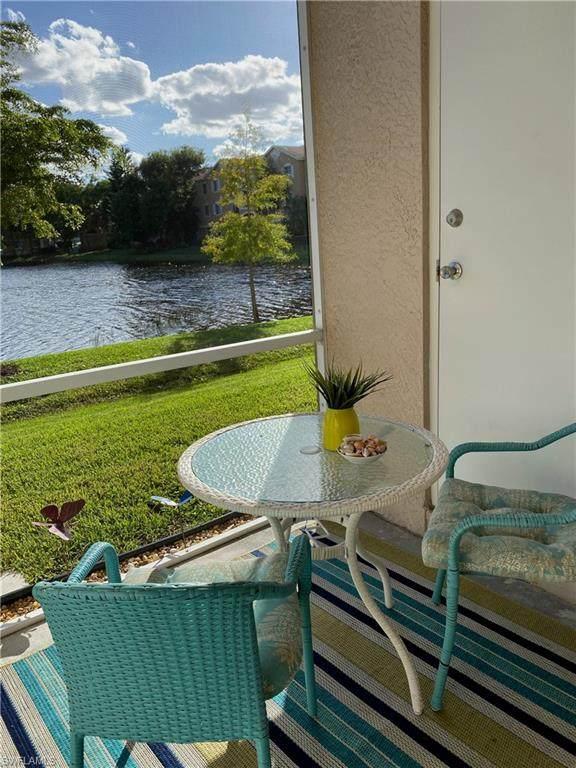 8342 Bernwood Cove Loop #805, Fort Myers, FL 33966 (#220074955) :: The Michelle Thomas Team
