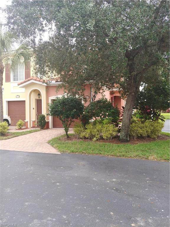 20150 Estero Gardens Circle #104, Estero, FL 33928 (MLS #220074962) :: RE/MAX Realty Team