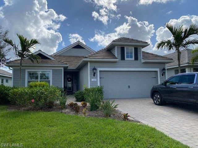 4622 Mystic Blue Way, Fort Myers, FL 33966 (MLS #220074980) :: Eric Grainger | Engel & Volkers