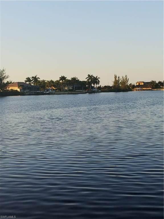 4323 NW 28th Street, Cape Coral, FL 33993 (MLS #220075126) :: NextHome Advisors