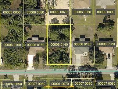 4206 6th Street W, Lehigh Acres, FL 33971 (#220075457) :: We Talk SWFL