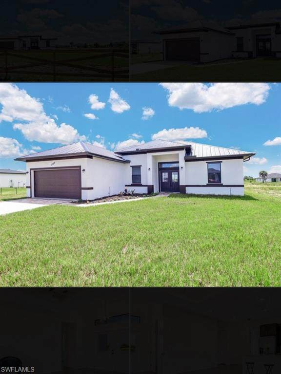 7968 17th Terrace, Other, FL 33935 (MLS #220075546) :: NextHome Advisors