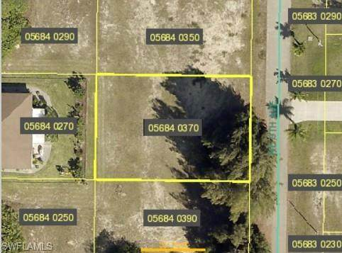 4028 NE 9th Avenue, Cape Coral, FL 33909 (#220075812) :: We Talk SWFL