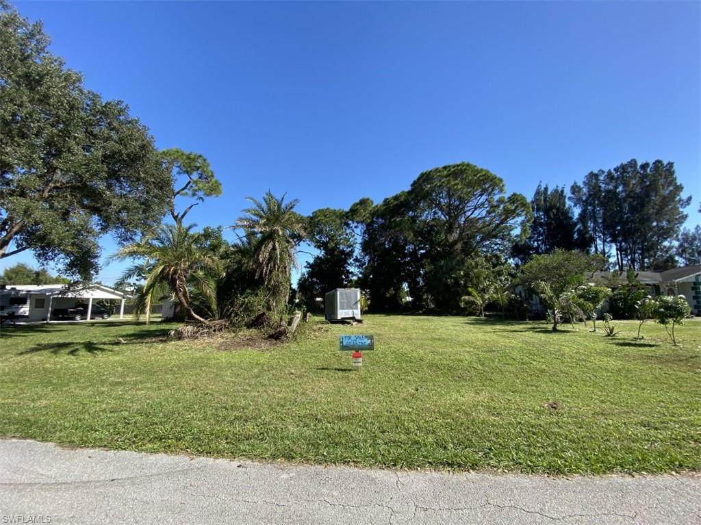20701 Coconut Drive - Photo 1