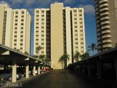 1901 Clifford Street #1201, Fort Myers, FL 33901 (MLS #220075875) :: Clausen Properties, Inc.