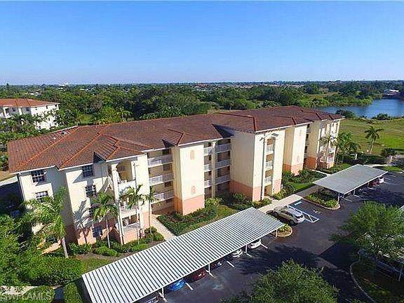 4015 Palm Tree Boulevard #406, Cape Coral, FL 33904 (MLS #220076008) :: #1 Real Estate Services