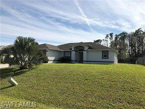 107 Ocean Park Drive, Lehigh Acres, FL 33972 (#220076094) :: We Talk SWFL