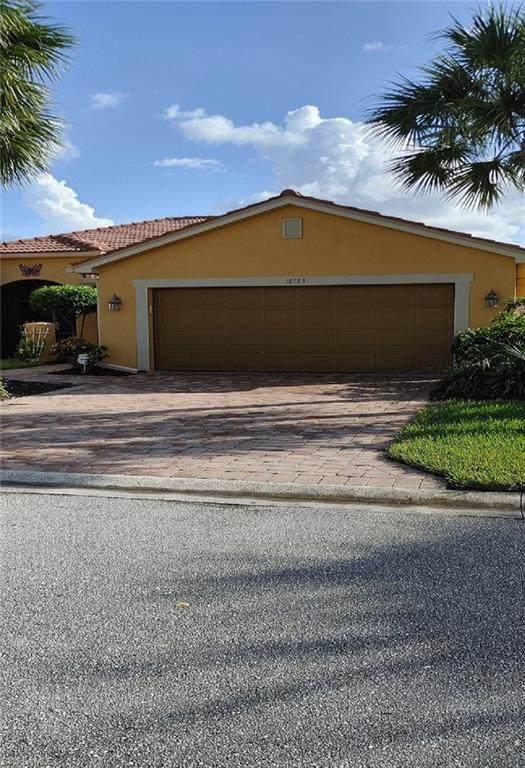 18283 Minorea Lane, Lehigh Acres, FL 33936 (MLS #220076290) :: The Naples Beach And Homes Team/MVP Realty