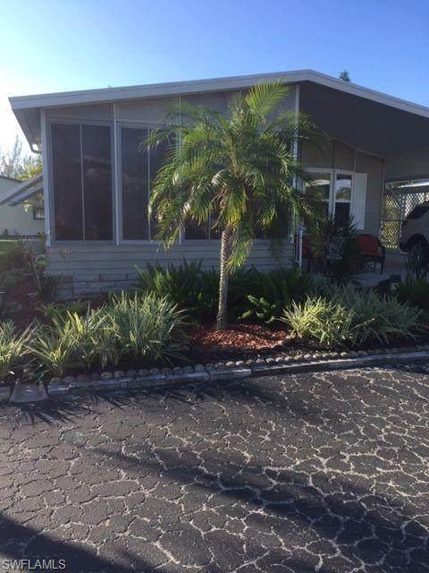 4957 Needlefish Lane, St. James City, FL 33956 (#220076318) :: The Dellatorè Real Estate Group