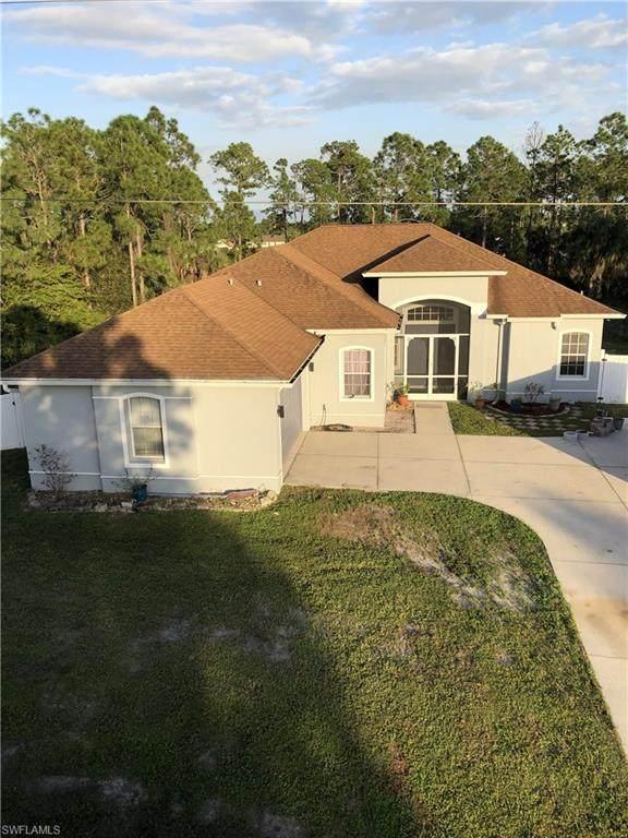 1118 James Avenue, Lehigh Acres, FL 33936 (MLS #220076549) :: Clausen Properties, Inc.
