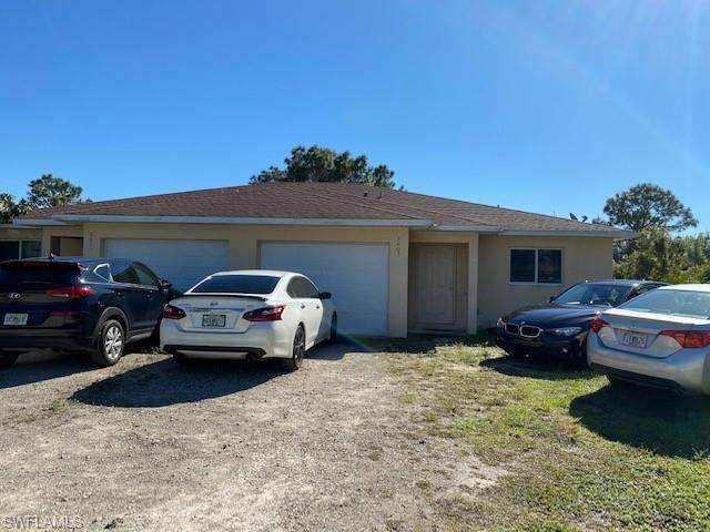 2401 Richard Avenue S, Lehigh Acres, FL 33973 (MLS #220076588) :: Uptown Property Services
