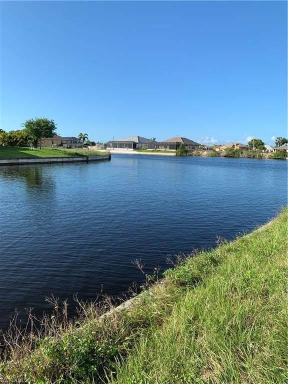 1250 NW 34th Avenue, Cape Coral, FL 33993 (MLS #220076758) :: Coastal Luxe Group Brokered by EXP