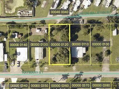 7714 Raymary Street, Bokeelia, FL 33922 (MLS #220076913) :: RE/MAX Realty Team