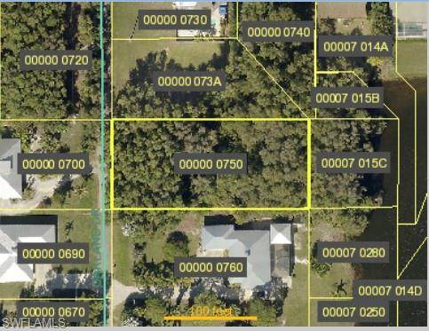 11950 Oakland Drive, Bokeelia, FL 33922 (MLS #220076949) :: Florida Homestar Team