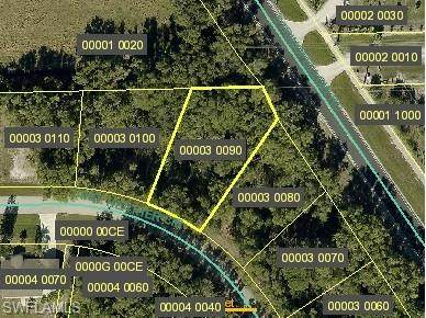 4448 Lake Heather Circle, St. James City, FL 33956 (MLS #220076973) :: NextHome Advisors