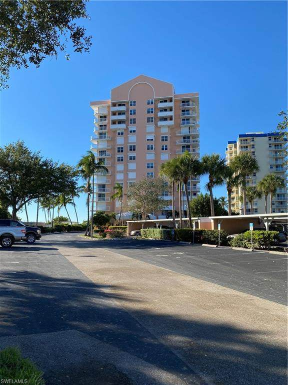 7390 Estero Boulevard 103A, Fort Myers Beach, FL 33931 (MLS #220077184) :: Avantgarde
