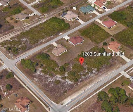 1203 Sunniland Boulevard, Lehigh Acres, FL 33971 (MLS #220077340) :: Uptown Property Services