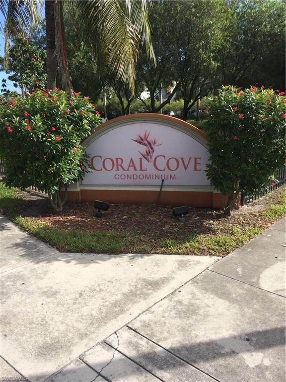 1763 Four Mile Cove Parkway #626, Cape Coral, FL 33990 (MLS #220078562) :: Domain Realty