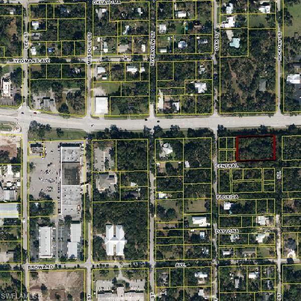 O E Hickpochee Avenue, Labelle, FL 33935 (MLS #220078638) :: BonitaFLProperties