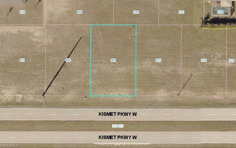 401 Kismet Parkway - Photo 1