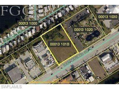 17780 San Carlos Boulevard, Fort Myers Beach, FL 33931 (MLS #221000216) :: Eric Grainger | Jason Mitchell Real Estate