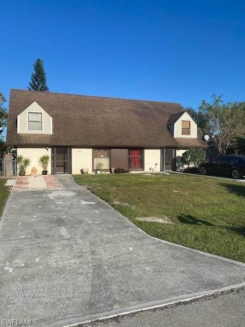 17407 Dumont Drive, Fort Myers, FL 33967 (MLS #221001461) :: Premier Home Experts