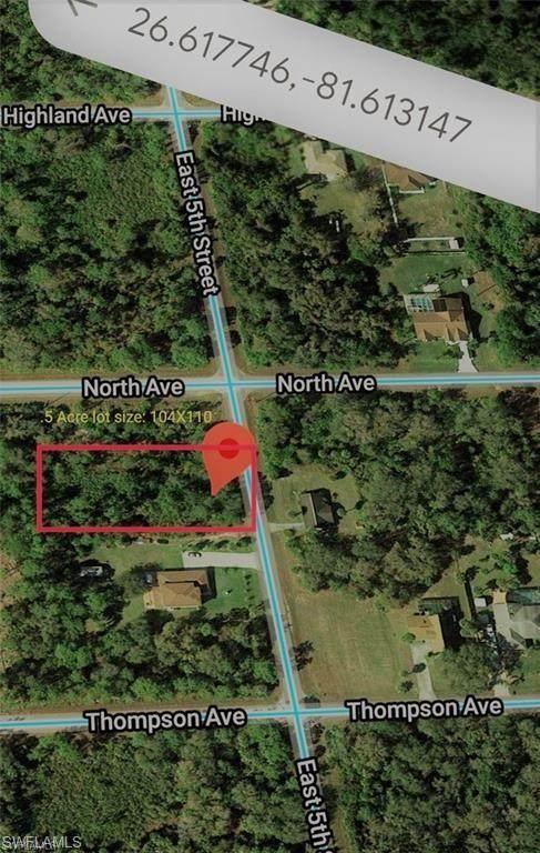 1202 E 5th Street, Lehigh Acres, FL 33972 (MLS #221001672) :: Premier Home Experts