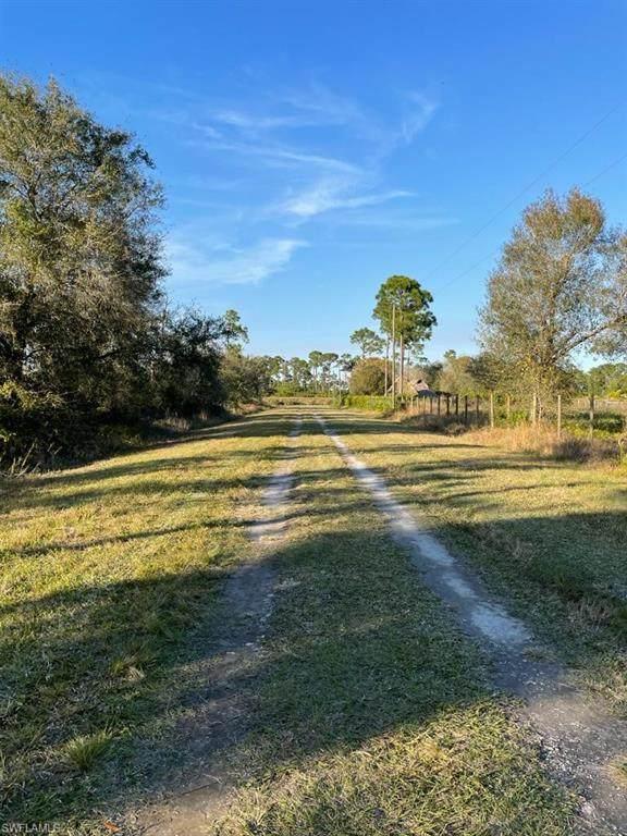 530 S Orange Avenue, Clewiston, FL 33440 (MLS #221001918) :: Premier Home Experts