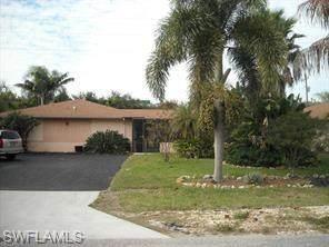 2718 SE 16th Place C, Cape Coral, FL 33904 (MLS #221002269) :: Florida Homestar Team