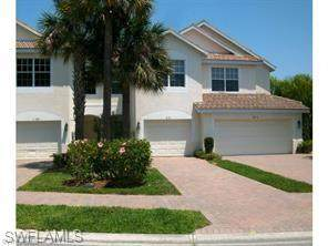 16150 Caldera Lane #32, Naples, FL 34110 (MLS #221002339) :: RE/MAX Realty Team