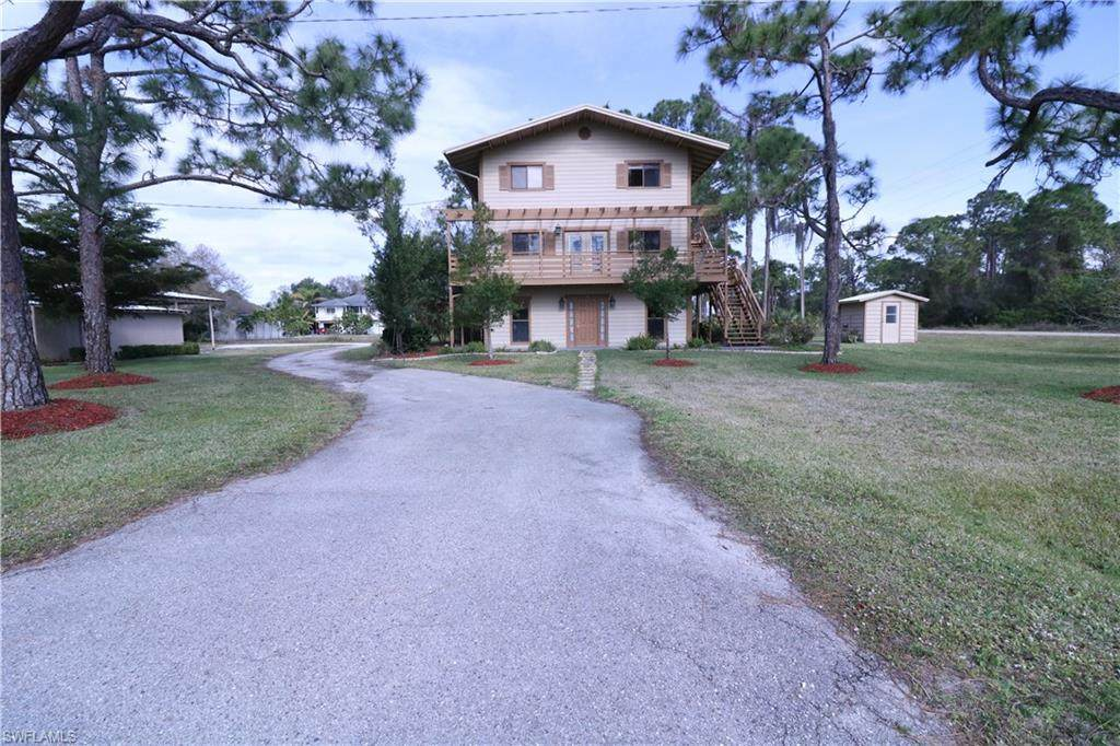 15011 Homestead Road - Photo 1