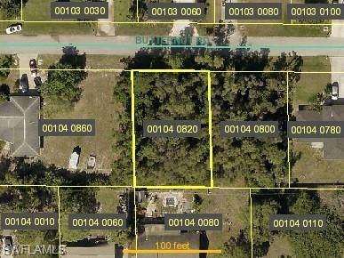 8334 Butternut Road, Fort Myers, FL 33967 (MLS #221002490) :: Premier Home Experts